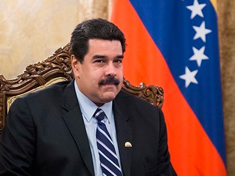 Мадуро обвинил оппозицию в причастности к покушению на него