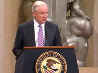 Генпрокурор США пообещал, что федеральные власти будут строго преследовать изготовление оружия из пластика при помощи 3D-принтеров
