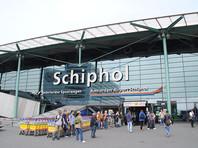 Аэропорт Схипхол в Нидерландах возобновил прием и отправку рейсов после сбоя