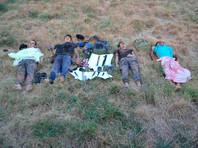 Маджидов Асомиддин, Сафаров Зафар, Юсупов Аслиддин и Юсупов Джафар оказали при задержании вооружённое сопротивление, были нейтрализованы