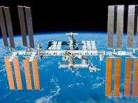Российские космонавты поставили заплатки  на МКС для предотвращения утечки воздуха, хотя командир-американец был против