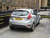 Совершившего наезд на велосипедистов в Лондоне арестовали за покушение на убийство