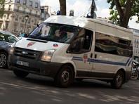 Неизвестный напал с ножом на людей около французского Версаля, двое погибших