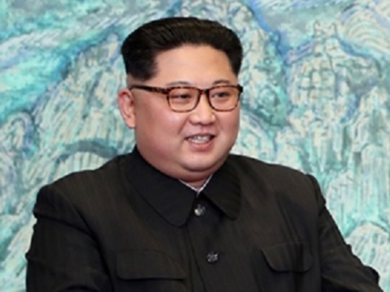 "Ким Чен Ын назвал ""разбойническими"" санкции в отношении КНДР"" />"