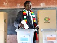 Президент Зимбабве осудил и обещал расследовать разгон журналистов перед пресс-конференцией оппозиции