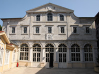 Собор Святого Георгия в Стамбуле - резиденция Константинопольского Патриарха