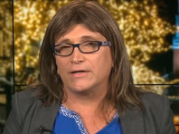 Трансгендер впервые в истории претендует на пост губернатора США