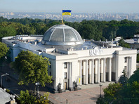 """В Верховной Раде пообещали """"землетрясение в Кремле"""" из-за парада в День независимости Украины"""
