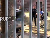 В Берлине официально помещен под стражу 31-летний российский гражданин, подозреваемый в подготовке теракта