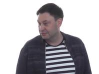 Суд сократил срок пребывания Вышинского под стражей