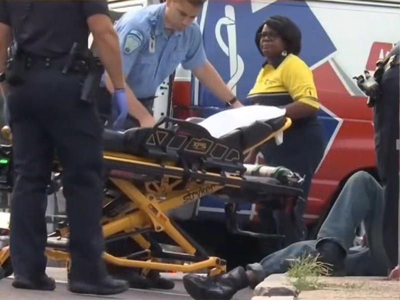"""Более 70 человек пострадали в результате массовой передозировки наркотиками в США"""" />"""