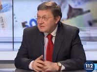 """На Украине предрекли """"колоссальный ущерб"""" от прекращения торговли с Россией"""