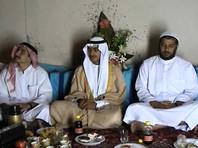 Сын бен Ладена женился на дочери исполнителя терактов 11 сентября