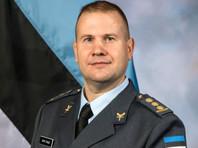 В Эстонии определили траекторию полета ракеты, случайно выпущенной испанским истребителем