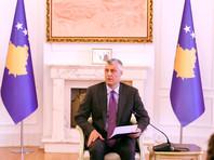 Лидер Косово замахнулся на еще один регион Сербии