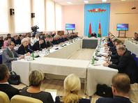 С таким заявлением он выступил во вторник на совещании в Орше (Витебская область)