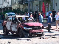 В СБУ и Генпрокуратуре Украины не нашли оснований считать убийство журналиста Шеремета терактом