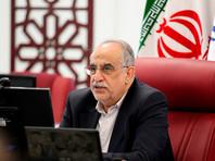 Иранский парламент отправил в отставку министра экономики