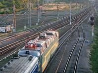 """Украинские железные дороги объявили о готовности прекратить сообщение с Россией"""" />"""