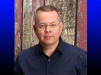 """Турецкий суд снова отказался освободить из-под домашнего ареста пастора Брансона"""" />"""