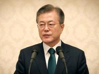 Президент Южной Кореи нацелился на создание единого экономического сообщества с КНДР