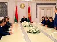"""Александр Лукашенко выполнил угрозу и сменил верхушку """"пофигического"""" правительства"""