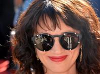 Итальянскую актрису, обвинившую Вайнштейна в изнасиловании, уличили в сексуальных домогательствах