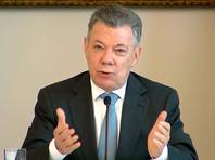 Президент Колумбии заявил, что у него в субботу были дела поважнее, чем покушение на Мадуро