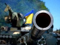 Украинские военные объявили, что отвоевали 15 кв. км территории Донбасса