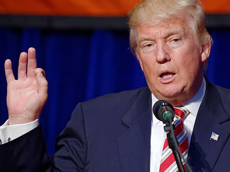 Президент США Дональд Трамп готов рассмотреть возможность снятия с России санкций только при условии, если Москва предпримет шаги для совместной работы по Сирии и Украине
