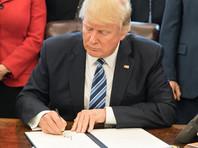 WSJ: Трамп подписал приказ, упрощающий процедуру применения кибероружия