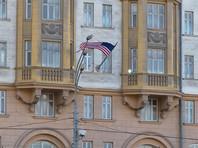 The Guardian сообщила о российской шпионке, работавшей в посольстве США в Москве. В Вашингтоне это опровергают