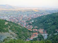 Прешевская долина