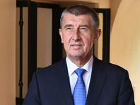 Чехия отказалась принимать африканских беженцев из-за наплыва украинцев