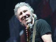 """Лидер группы Pink Floyd Роджер Уотерс попал в украинскую базу """"Миротворец"""""""