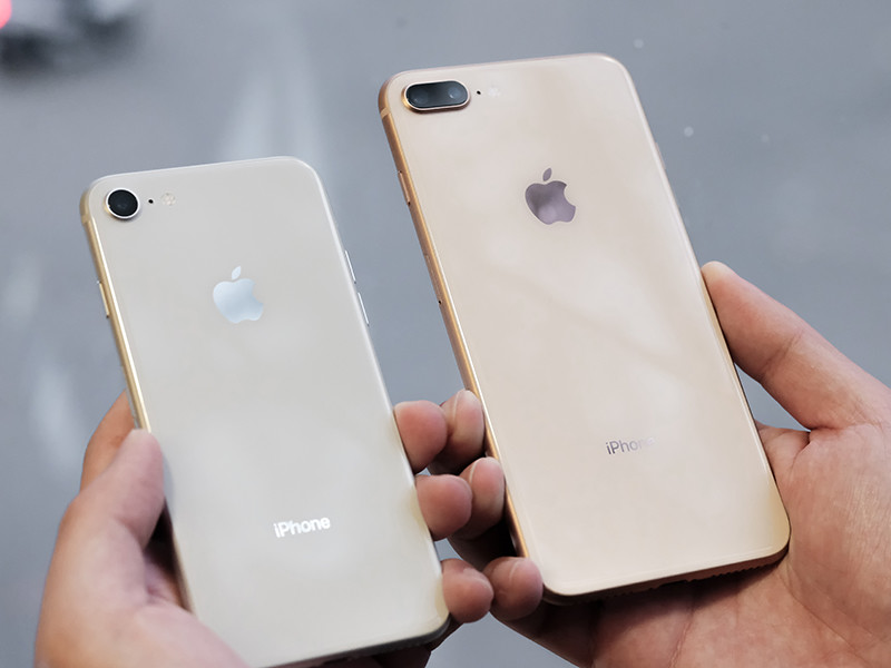 """урция ответила на американские санкции прекращением приема заказов на """"айфоны"""""""