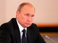 """СМИ сообщают, что предстоящий визит Путина """"возбуждает подозрение"""" в том, что Австрия представляет интересы России в ЕС"""