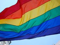 """В Иерусалиме прошел """"Парад гордости"""" сексуальных меньшинств"""