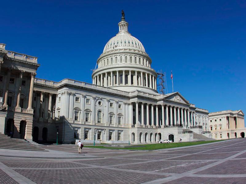 Сенат США вслед за палатой представителей одобрил оборонный бюджет страны на 2019 финансовый год в размере 716,3 млрд долларов