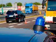 В польском городе все полицейские ушли на больничный из-за переутомления