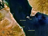 Йемен обвинил Иран в создании угрозы судоходству в Баб-эль-Мандебском проливе