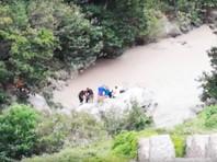 В Италии 8 туристов погибли из-за ливневого паводка