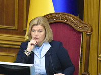 Украина выдвинула новую инициативу насчет обмена заключенными с Россией