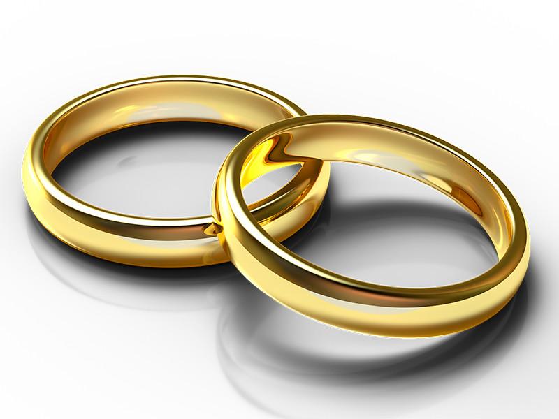 В Европе умирает институт брака
