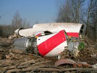 СК РФ: взрыва на борту самолета, при крушении которого погиб Качиньский, не было