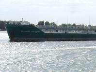 """Моряки танкера """"Механик Погодин"""" заявили о попытках сотрудников СБУ проникнуть на судно"""