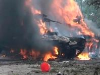 """СМИ: """"равнодушная"""" реакция Запада на войну в Грузии спровоцировала украинский конфликт"""