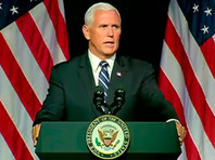 США создают Космические силы в ответ на угрозы со стороны РФ и КНР, утверждает вице-президент Майкл Пенс