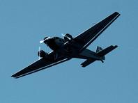 В Швейцарии разбился самолет времен Второй мировой войны, на котором возили туристов. 20 погибших