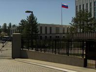 """Посольство России назвало """"драконовскими"""" новые санкции США"""